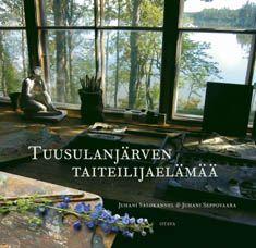 Tuusulanjärven taiteilijaelämää - Kirjat - Otava