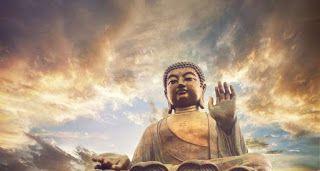 Η ΛΙΣΤΑ ΜΟΥ: Ο Βούδας, ο θάνατος και ο πόνος