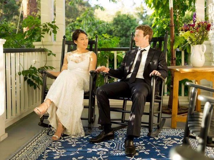 Mark Zuckerberg and his college sweetheart wife Priscilla Chan are worth $74 billion  see their houses cars and travels