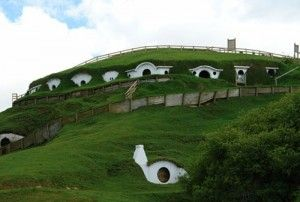 Filming of the Hobbit... part of MPS Travel + Tours top 5 movie locations you must visit