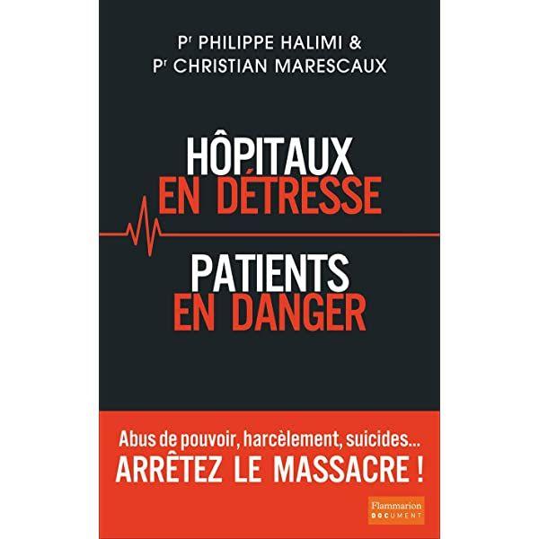 Pdf Hpitaux En Dtresse Patients En Danger Ebook In 2020