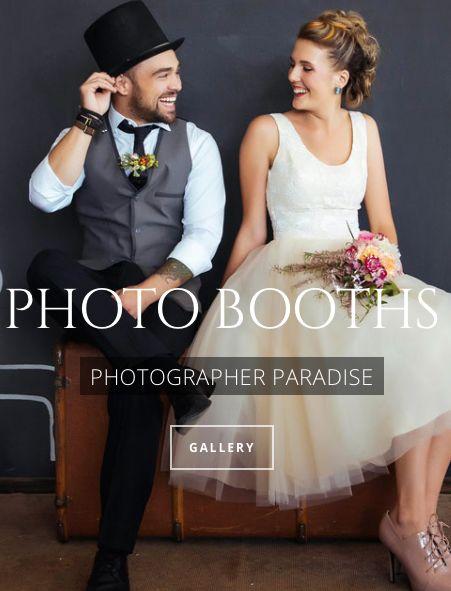 Great photos @ BAKENHOF Wedding Venue.  Photo Booth.