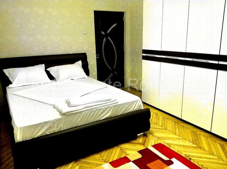 ONE Estate Romania va prezinta spre inchirere un apartament de 2 camere decomandat in zona Dorobanti-Floreasca in suprafata de 57 mp, la etaj parter din 10, complet mobilat si utilat lux. Aflat la prima inchiriere acest apartament de 2 camere dispune de : canapea extensibila, mobilier Mobexpert,...