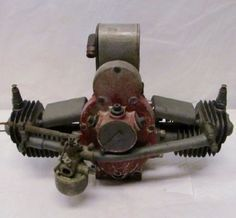 indian 1917 model O speedometer - Google Search
