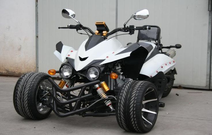 three wheel motorcycles | Thread: 3 wheel motorcycle
