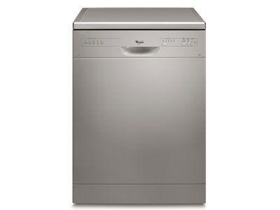 Lave vaisselle 12 couverts 48 dB WHIRLPOOL ADP4820S prix promo Conforama 399,00 € TTC au lieu de 549,00 €