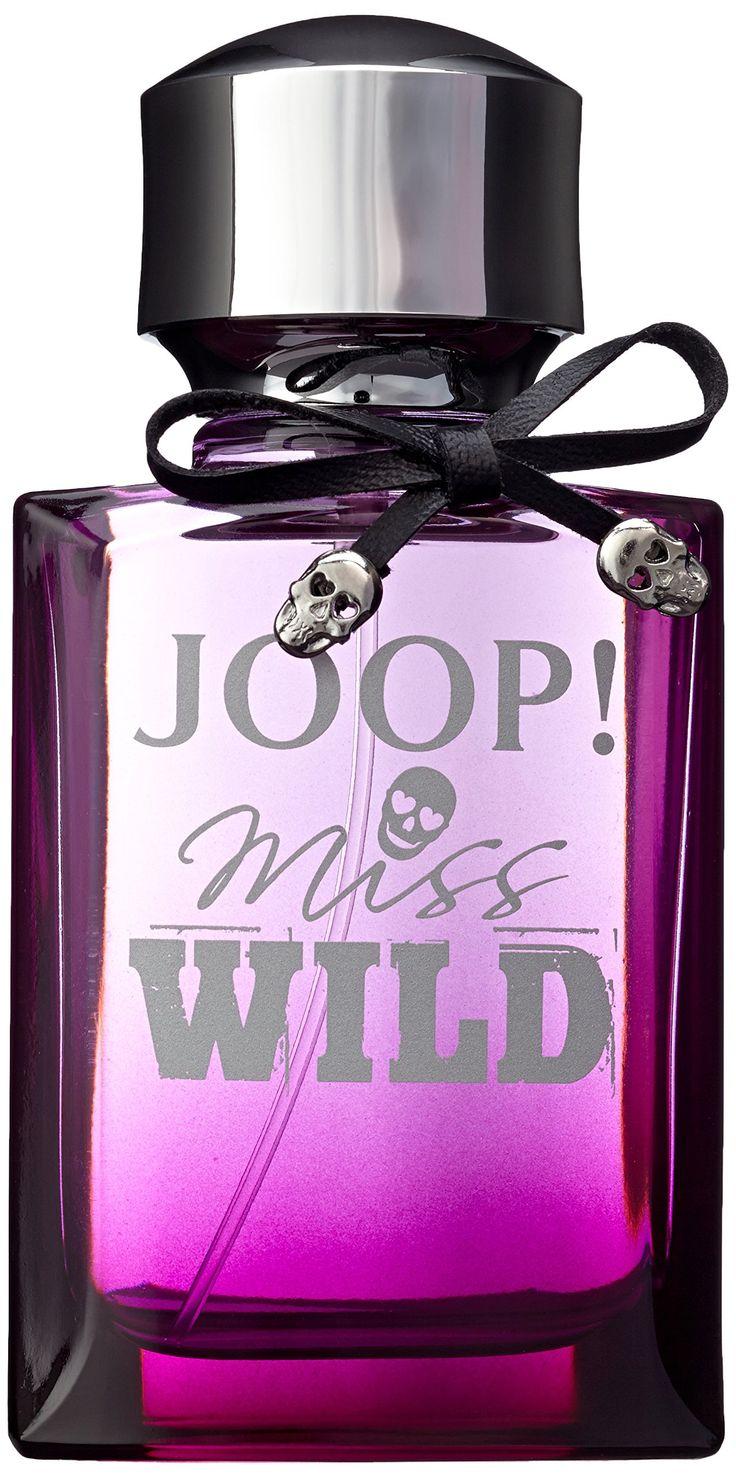 Joop! Miss Wild EDP Spray for Women, 2.5 Ounce. Miss Wild Eau De Parfum Spray - 75ml/2.5oz.
