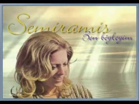 Semiramis Pekkan - Sen Ne Dersin de Olmaz -