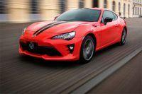 Toyota lança versão 2017 do Toyota 86