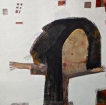 Cheryl Petersen 140x140cm (beoo)
