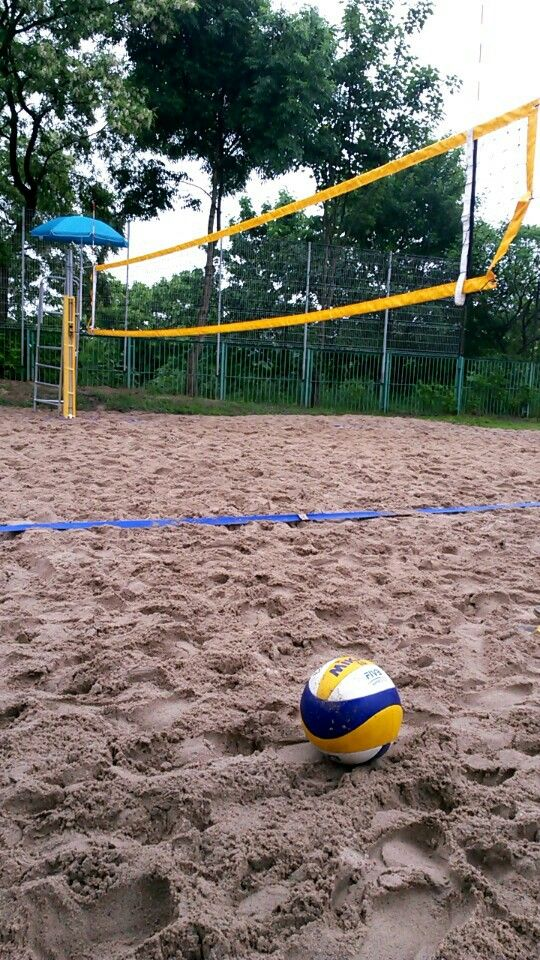 My photo from beach volleyball