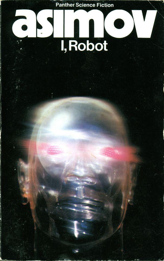 Literary Criticism of Isaac Asimov
