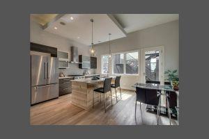 Decor Melamine Kitchen Cabinets