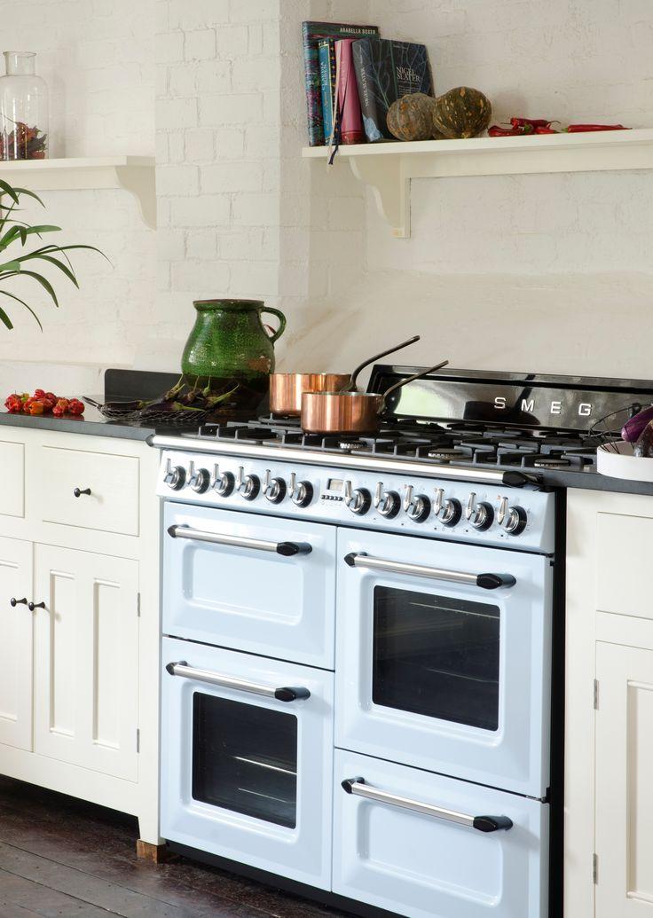 29 best iconic smeg italian cookers and appliances images on pinterest kitchens smeg kitchen on kitchen appliances id=21914
