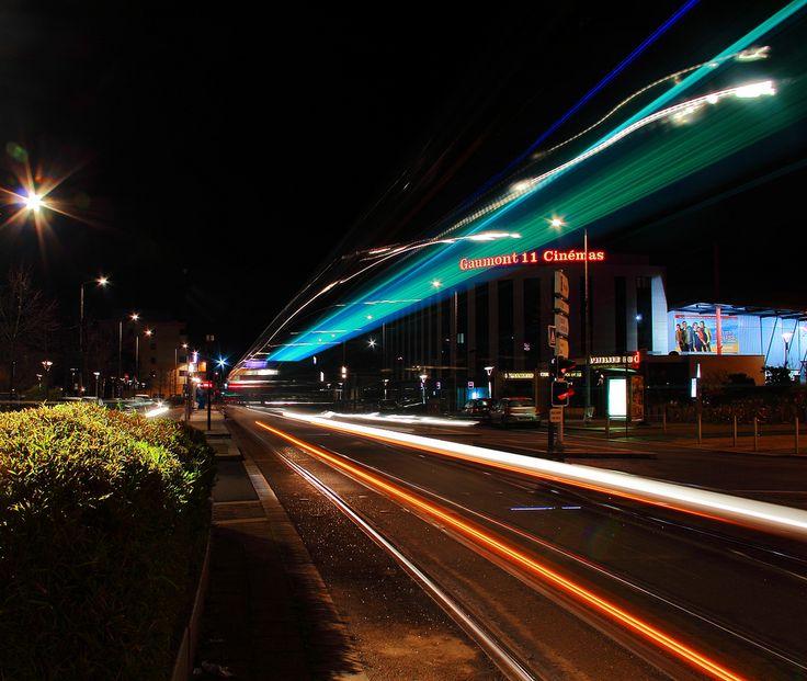e réseau Tram et bus de la Cub, également connu sous le sigle TBC, est le nom du réseau de transport en commun desservant la Communauté urbaine de Bordeaux (CUB). La marque TBC a remplacé la CGFTE le 3 juillet 2004 après l'ouverture complète de la dernière des trois lignes de tramway et la réorganisation partielle du réseau