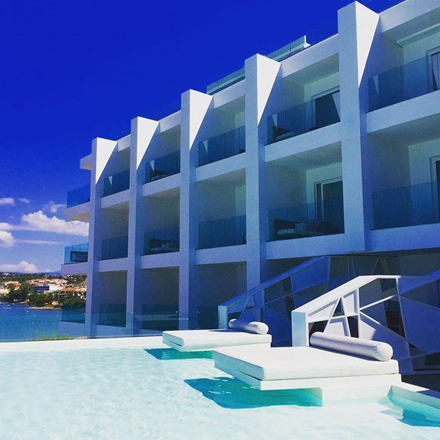 #portoheli #greece #nikkibeach #nikkibeachportoheli