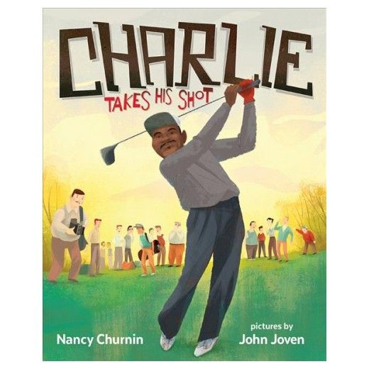 """""""In the 1960s Charlie Sifford became the first African American to break the color barrier in golf and despite discrimation went on to win the PGA tournament""""-- Provided by publisher."""
