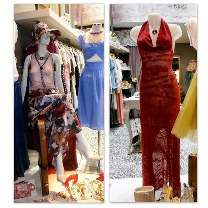 Find us at Elize Boutique   Ilioupoli, Greece // Η συλλογή S/S 2014 είναι διαθέσιμη και στην Boutique Elize, στην Ηλιούπολη! #NassosNtotsikas #SS2014