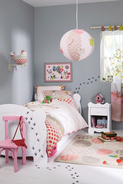 Imaginative Touches - Kids' Bedroom Ideas - Childrens Room, Furniture, Decorating (houseandgarden.co.uk)