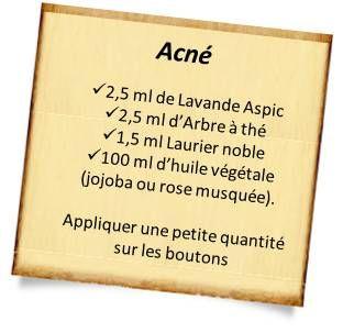 lavande-aspic-acné                                                                                                                                                                                 Plus