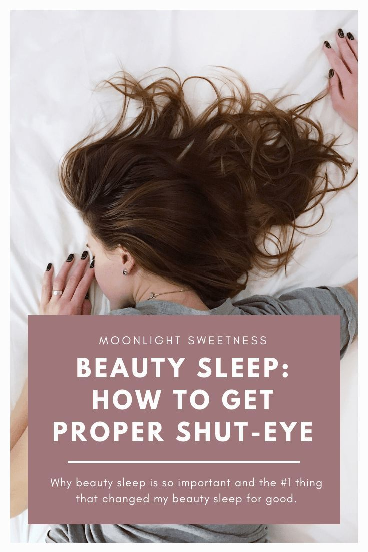 Beauty Sleep Its Importance And Benefits Natural Beauty Treatments Good Skin Tips Skin Care