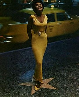 Nancy Wilson. Such class, style and talent