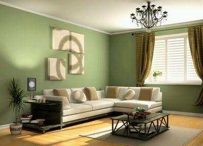 Colores para pintar una casa moderna dise o de for Colores de pintura para sala