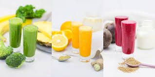 """Lose Weight, Energize And Alkalize Your Body With this Healthy """"Shot"""""""