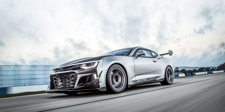 Camaro Gt4r >> Chevrolet Camaro GT4.R: Everything You Need to Know | Chevrolet camaro, Chevrolet and Cars