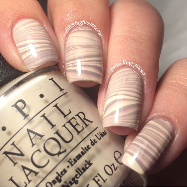 88 best Water Marble Nail Art images on Pinterest | Water marble ...