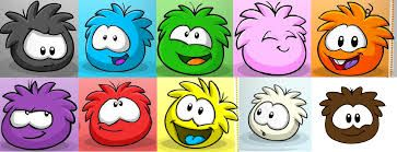club penguin puffles awesome!!!