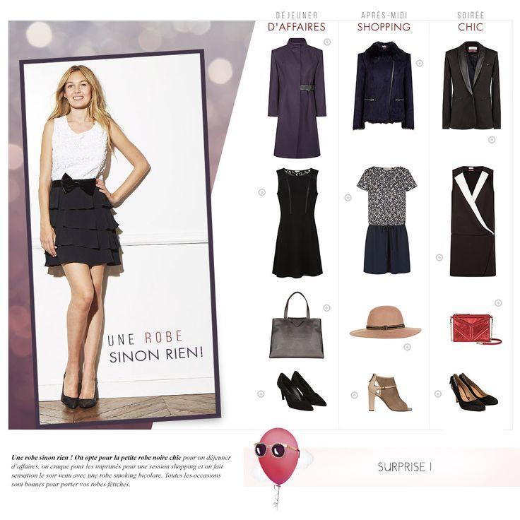 NAF NAF - Tendances mode femme - Shopping Mode
