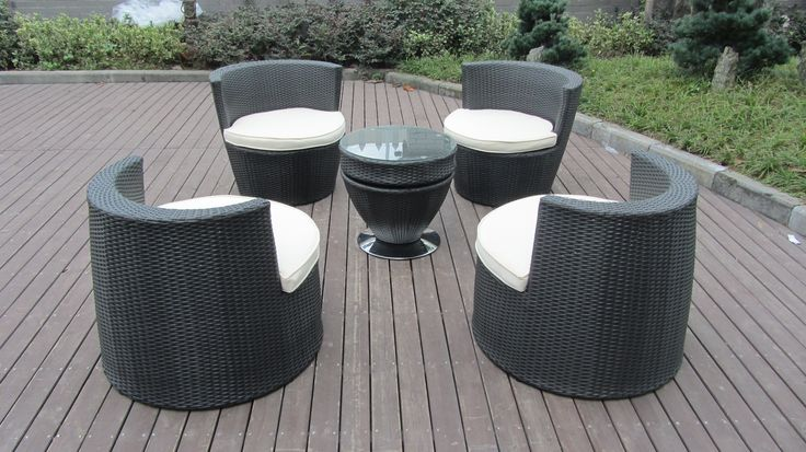 Wholesale Rattan Chair And Table