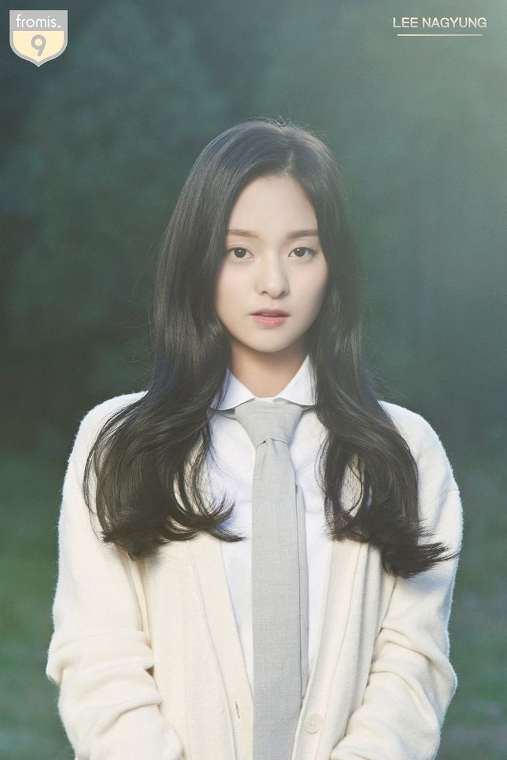 fromis_9 Official Profile Photo 05.LEENAGYUNG #fromis_9 #LEE_NAGYUNG #이나경 #is_000601 #Forest_Ver