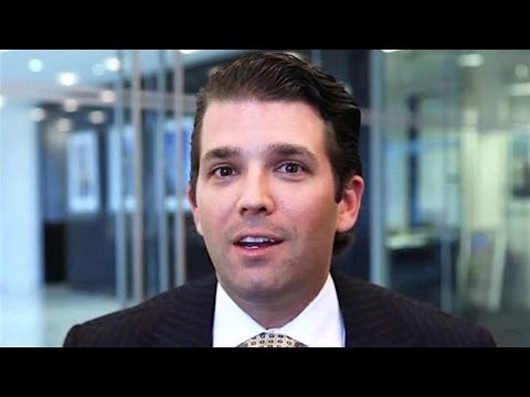 Top News:LIKE FATHER, LIKE SON! What Donald Trump Jr. Just Announced Wil...