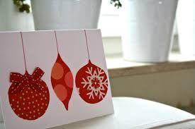 Risultati immagini per biglietti natalizi fai da te con bottoni