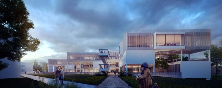 TYPE: COMPETITION / ARCHITECTURE  SCHOOL LOCATION: BOGOTA