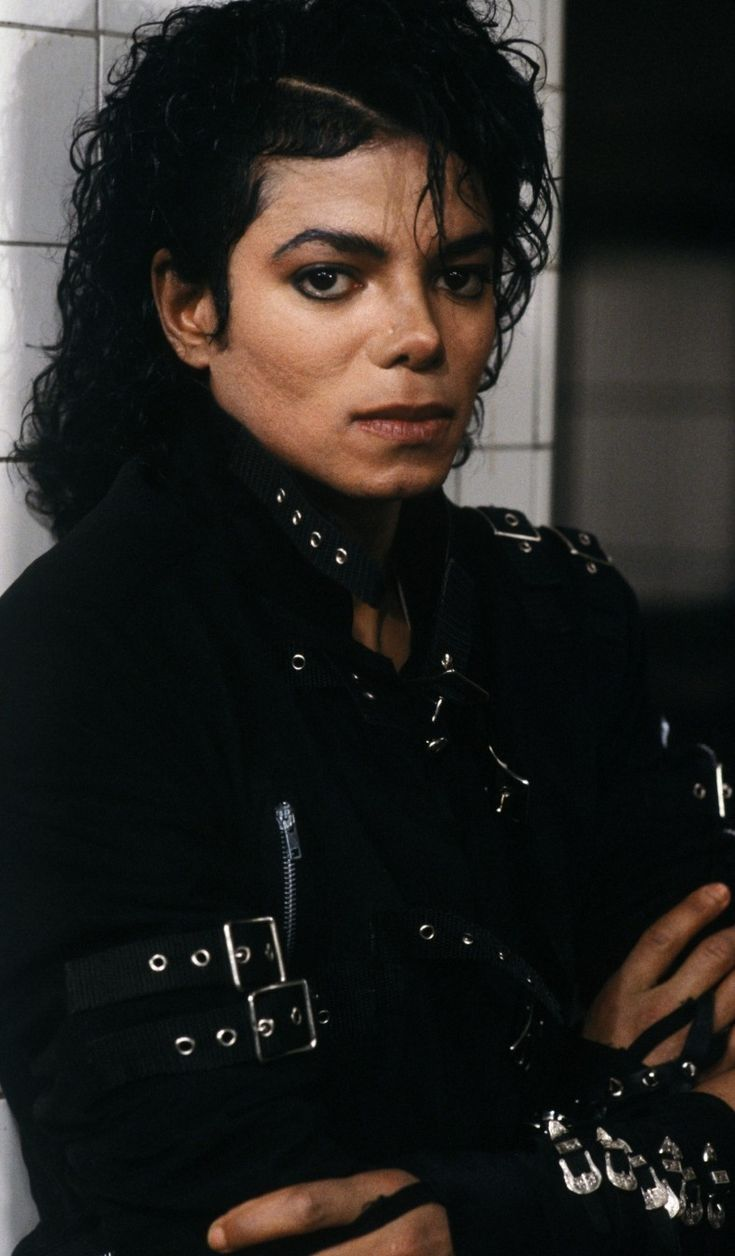 Michael Joe Jackson was born on August 29, 1958.  Bad Era