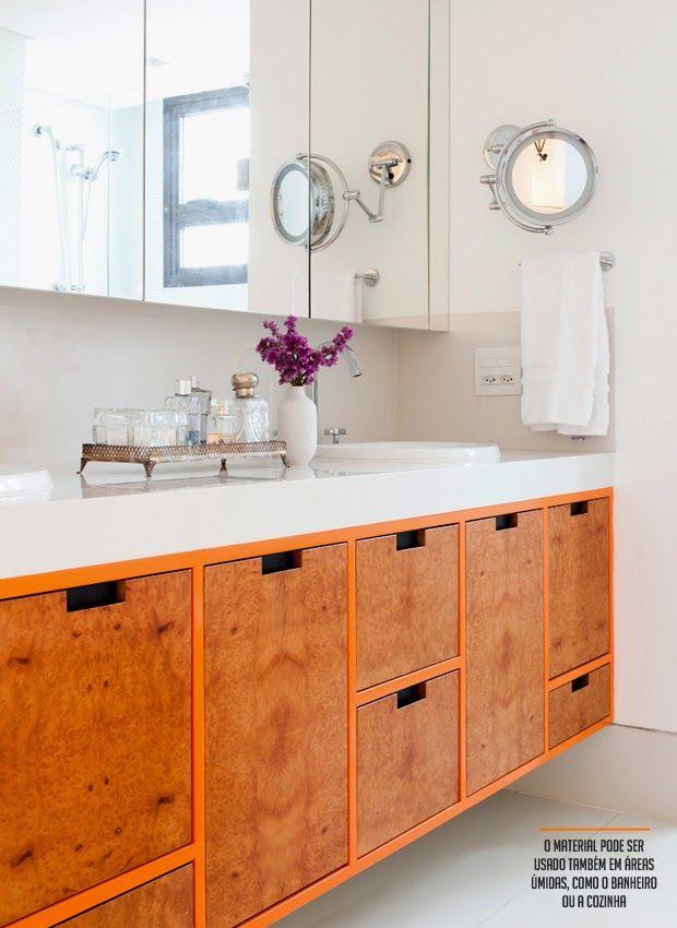 blog de decoração - Arquitrecos: Banheiros: Detalhes simples que fazem a diferença gastando pouco! http://www.arquitrecos.com/2014/07/banheiros-detalhes-simples-que-fazem.html