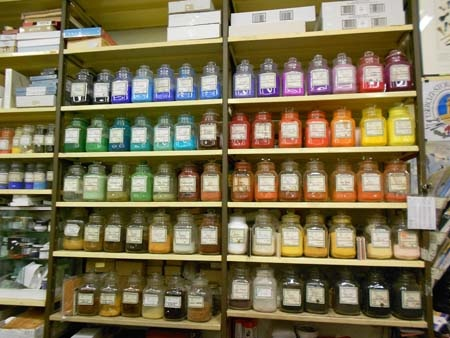 10 best images about art supplies on pinterest shops for Dream store firenze