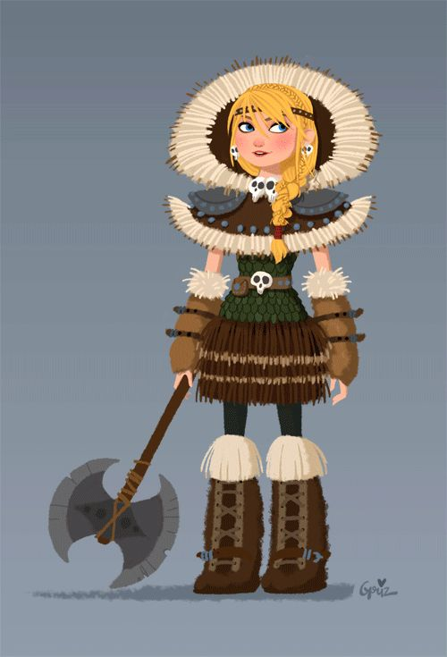 http://grizandnorm.tumblr.com Art of How to train your dragon 2 | How To Train Your Dragon ...