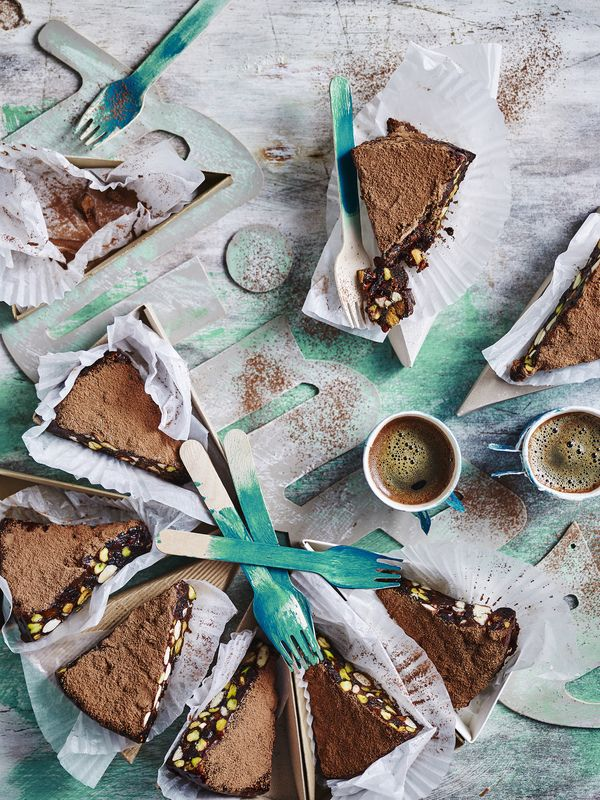 james moffatt photography Cake Slices
