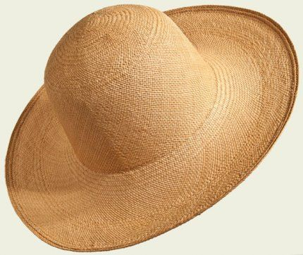 Panama Cloche   #hat #hats #womanhats #summerhats #panama #cloche #clochehat #accessories #beige