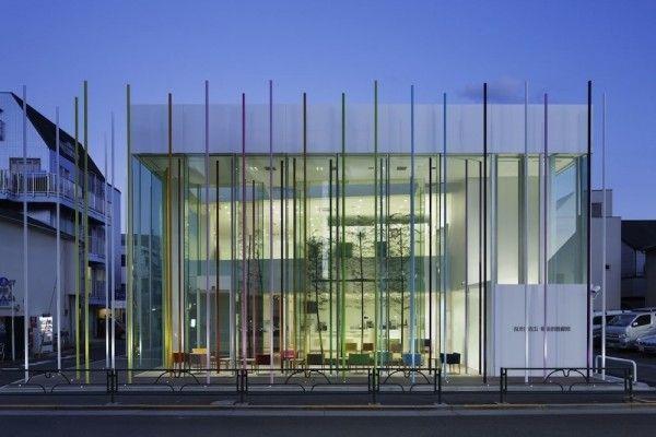 Modern Architecture Tokyo クリックすると新しいウィンドウで開きます | architecture