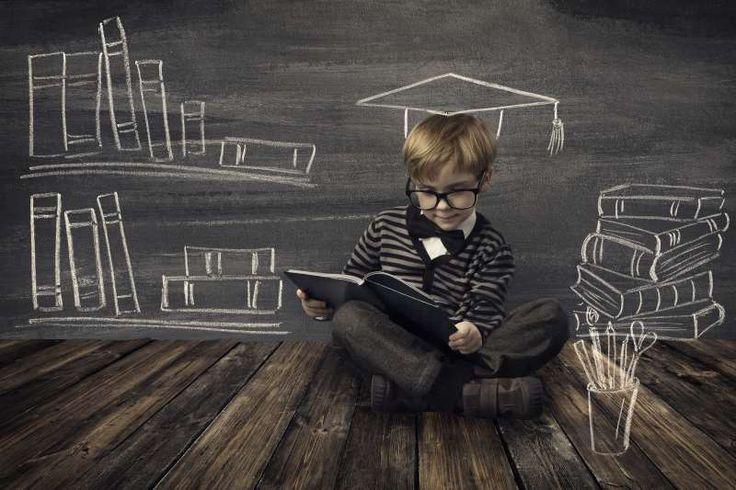 """Η """"συνταγή"""" της σχολικής επιτυχίας: 9 πράγματα που κάνουν οι γονείς με επιτυχημένα παιδιά!"""