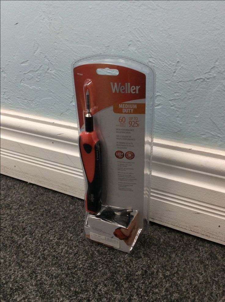 Weller Soldering Gun Medium Duty Priced at $24.99 available at Gadgets and Gold!