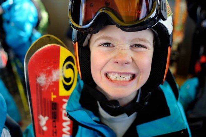 10 of the best ski resorts for families