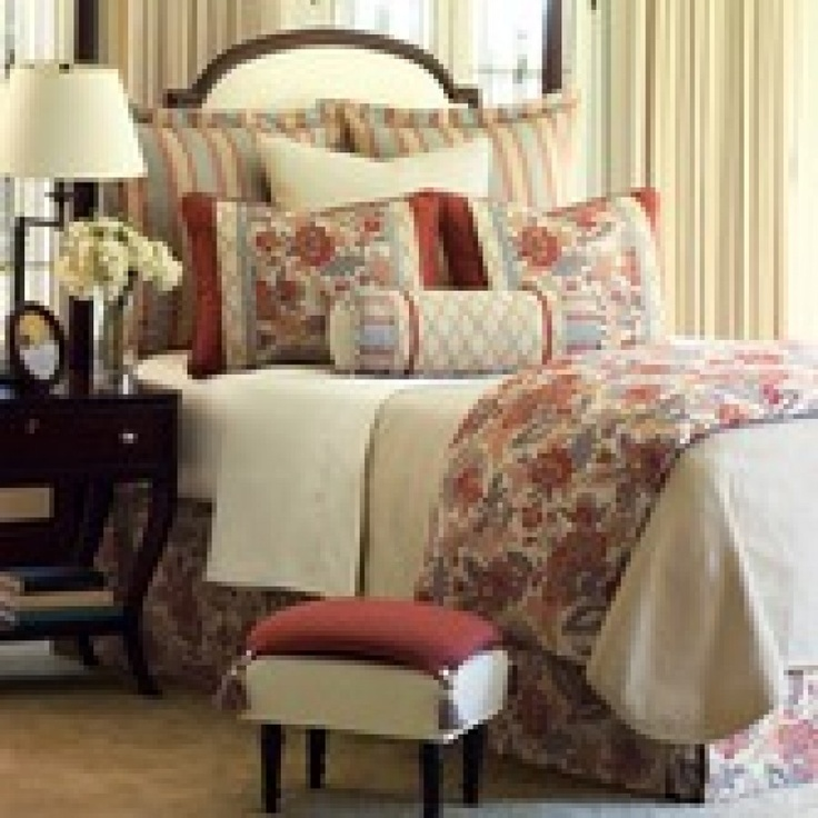 eastern accents corinne bedding