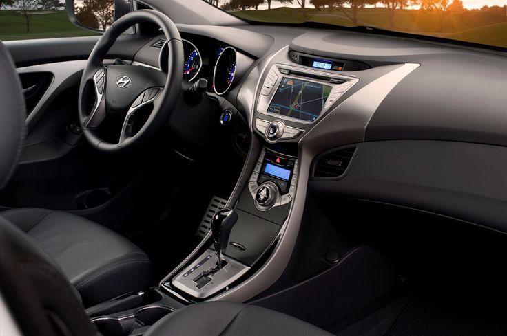 Awesome 2013 Hyundai Elantra Gt
