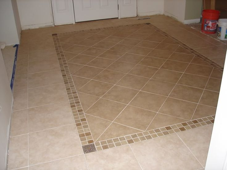 What To Use Between Carpet And Tile Floor